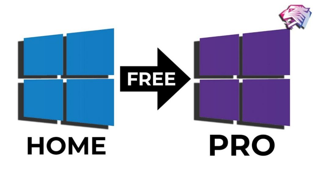 How to upgrade from Windows 10 Home to Pro for free - Cover