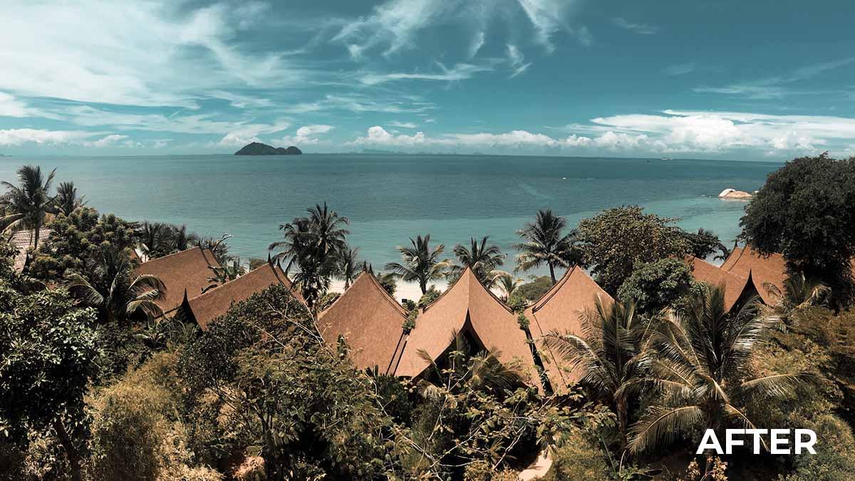 Thailand - LUT