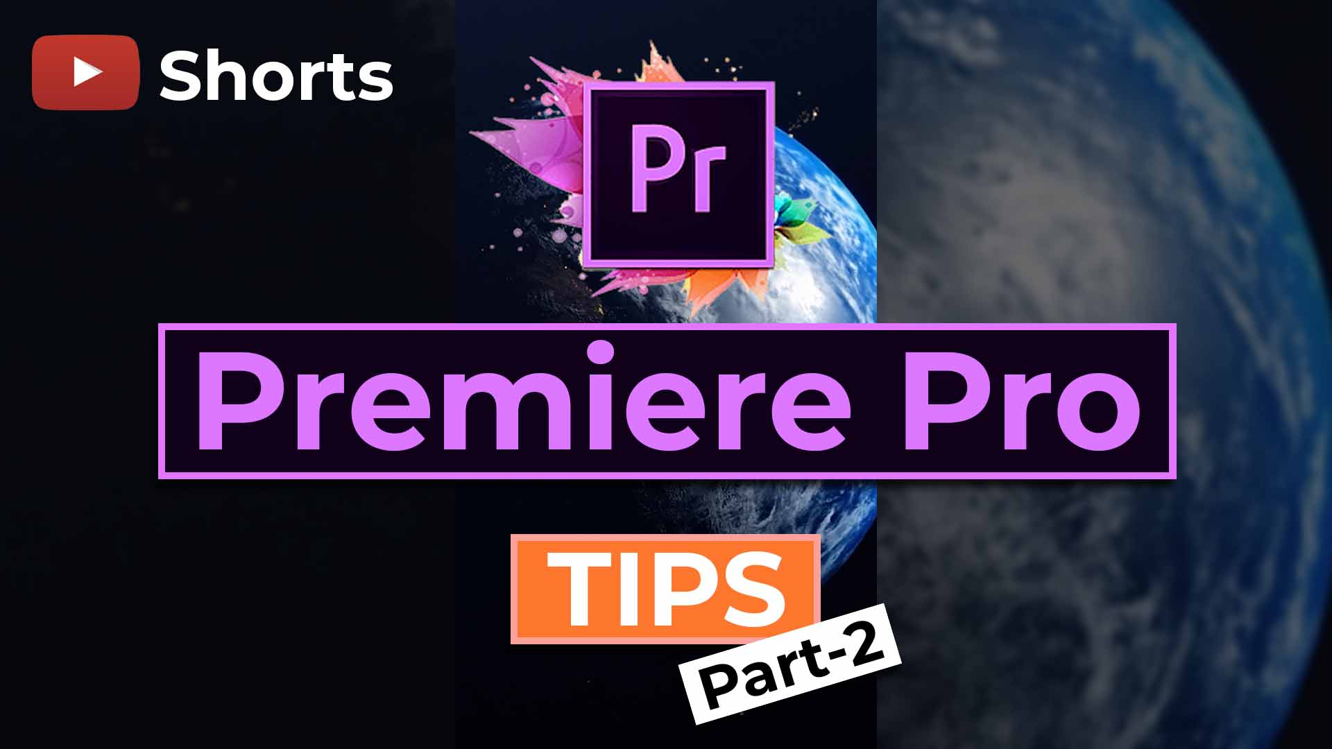 Premiere Pro Tips - ALL SHORTS - Part 2