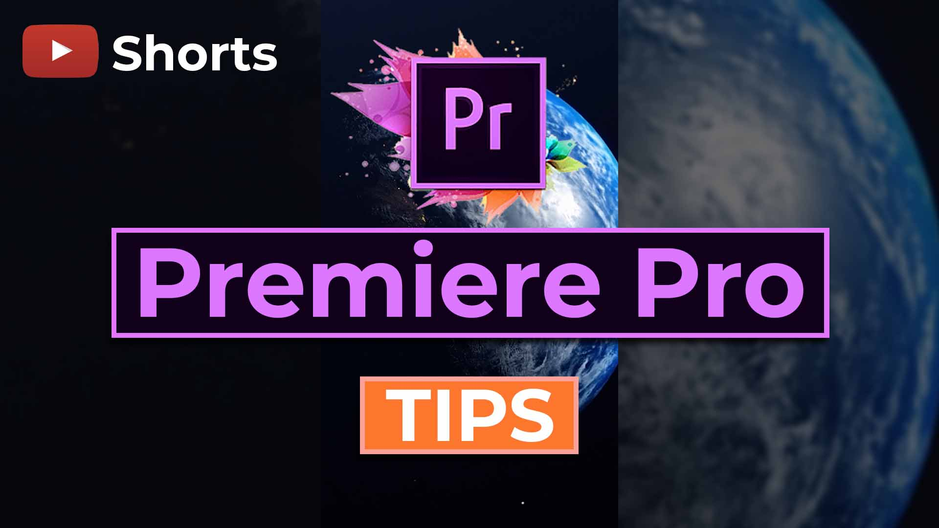Premiere Pro Tips - ALL SHORTS