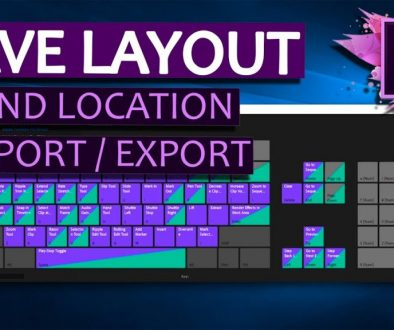 Premiere Pro Keyboard Shortcuts export import - Cover