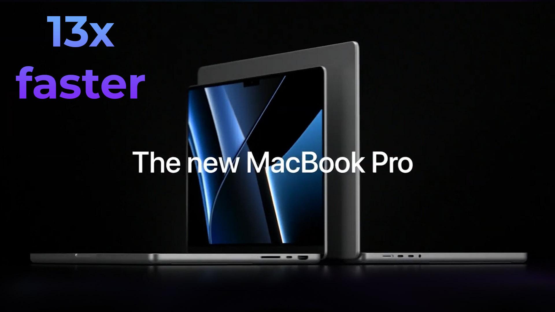 Best MacBook Pro for Video Editor